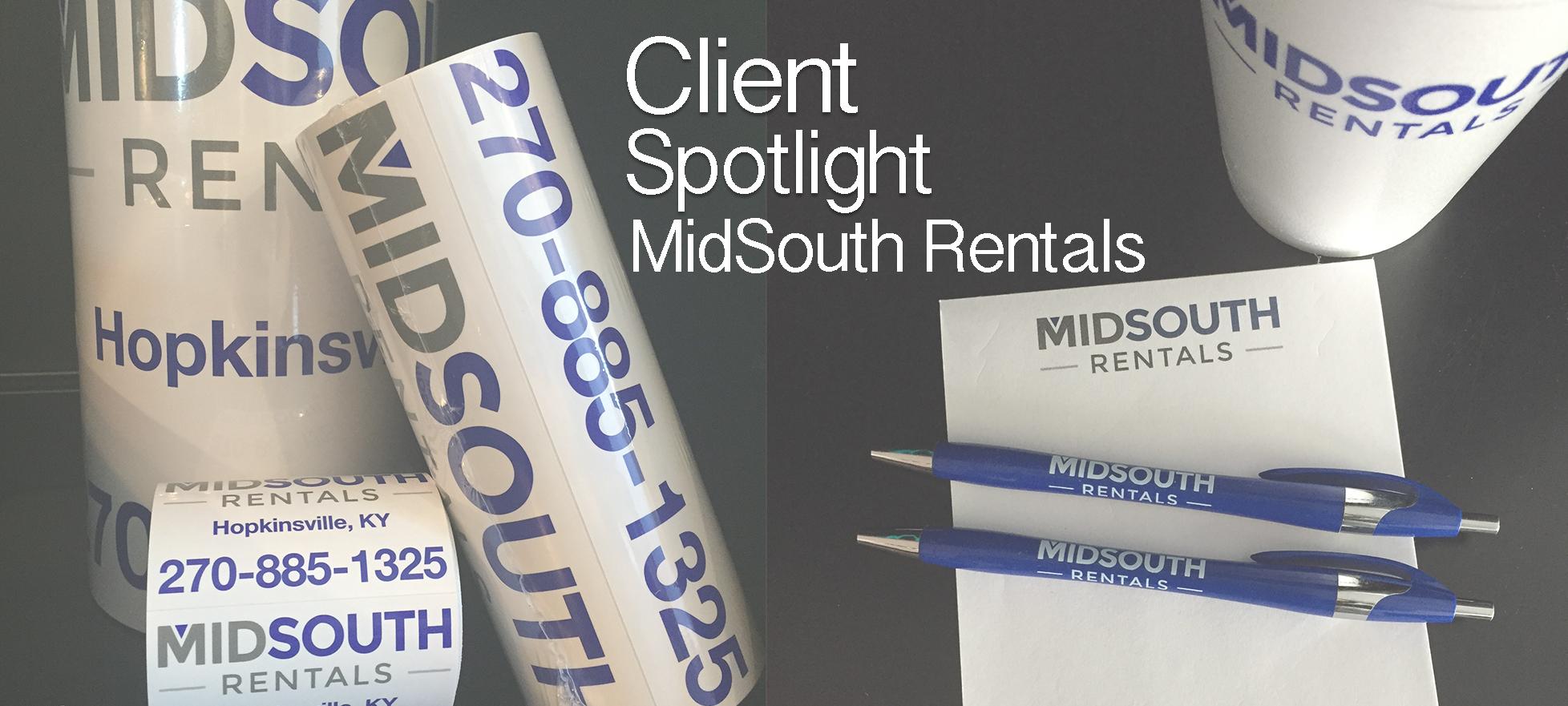 MidSouth Rentals Hopkinsville