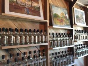 Casey's Cut 92 at Casey Jones Distillery Hopkinsville