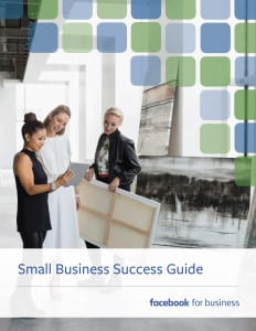 Facebook for Business Success Guide