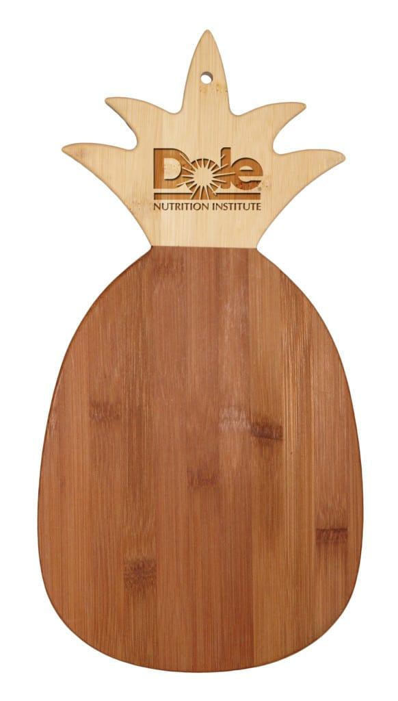 Custom Pineapple Cutting Board