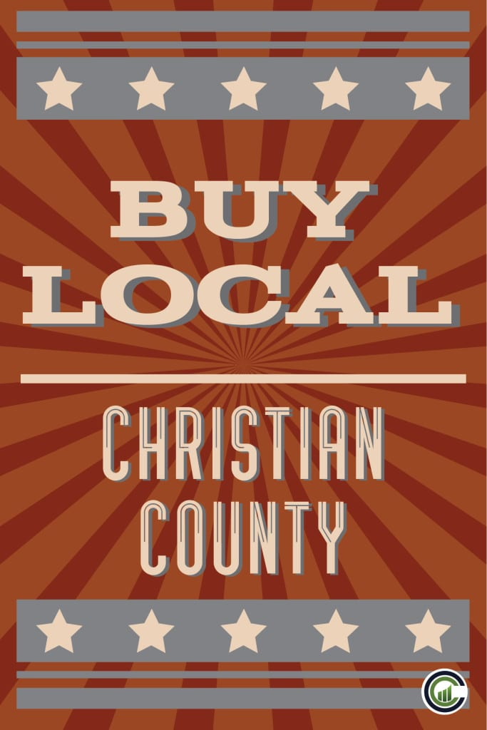 Buy Local Christian County