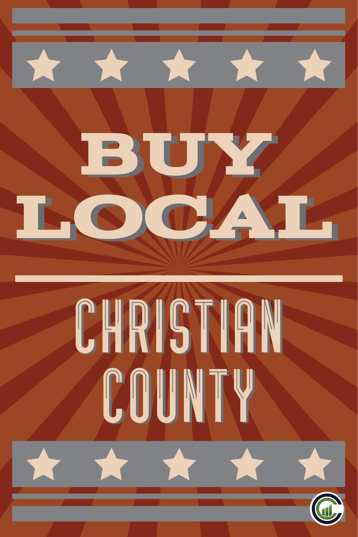 Buy Local Christian County