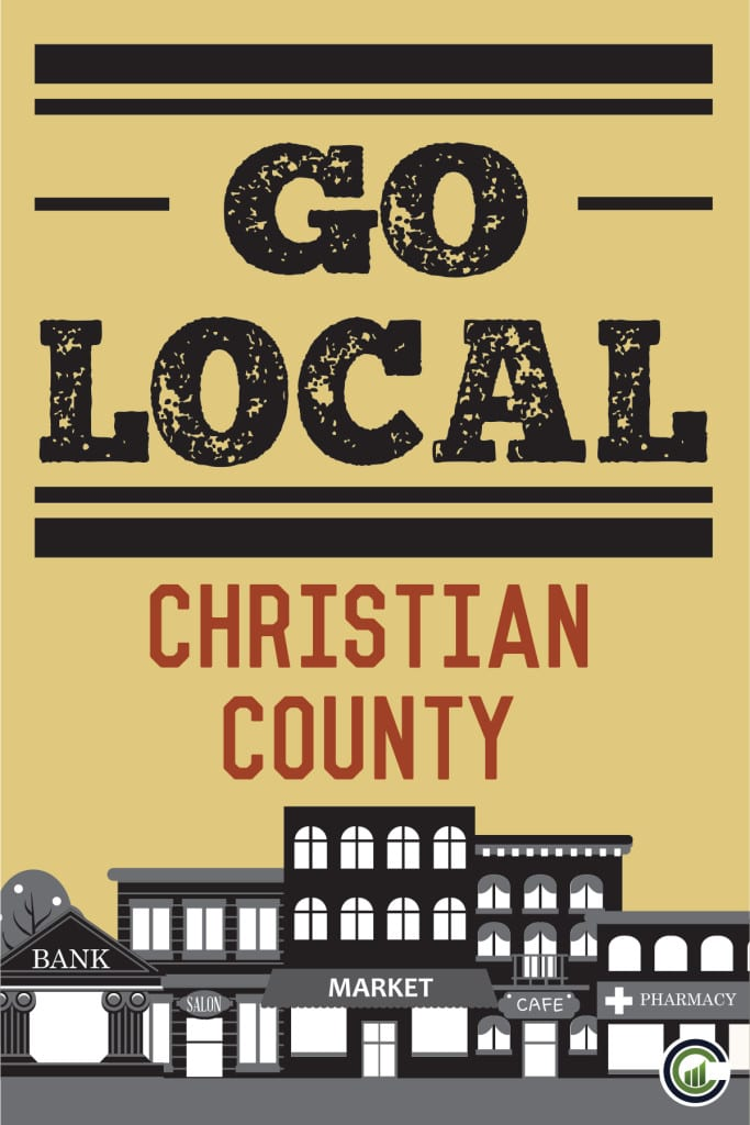 Go Local Christian County
