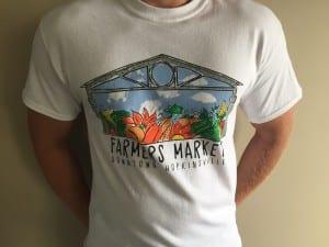 Hopkinsville Downtown Farmer's Market