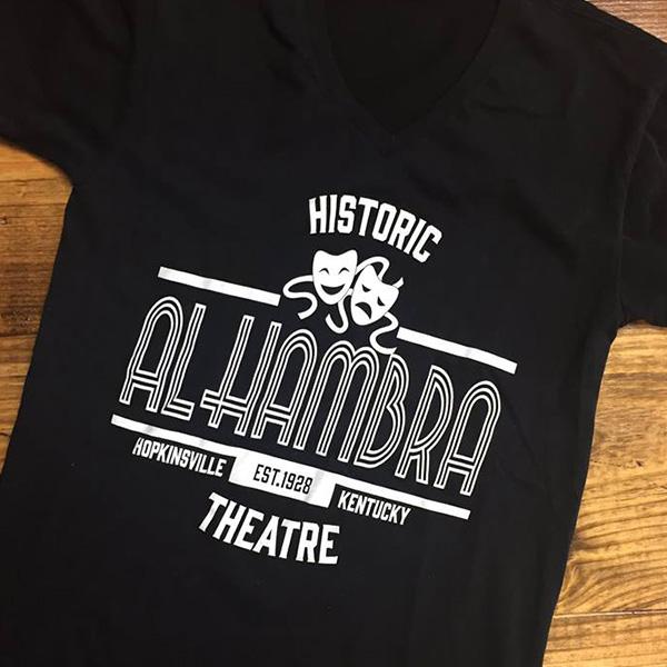Alhambra T-Shirts