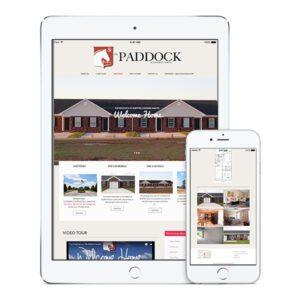 Apartment Website