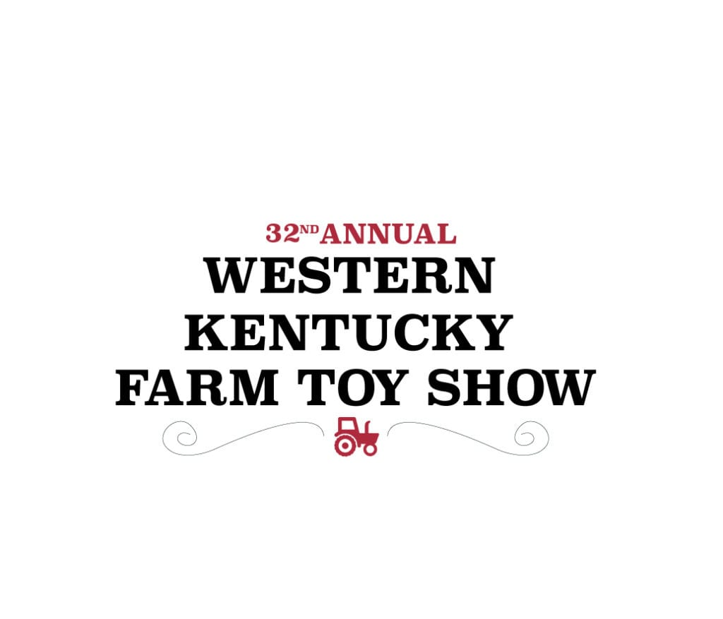 Western Kentucky Farm Toy Show Logo