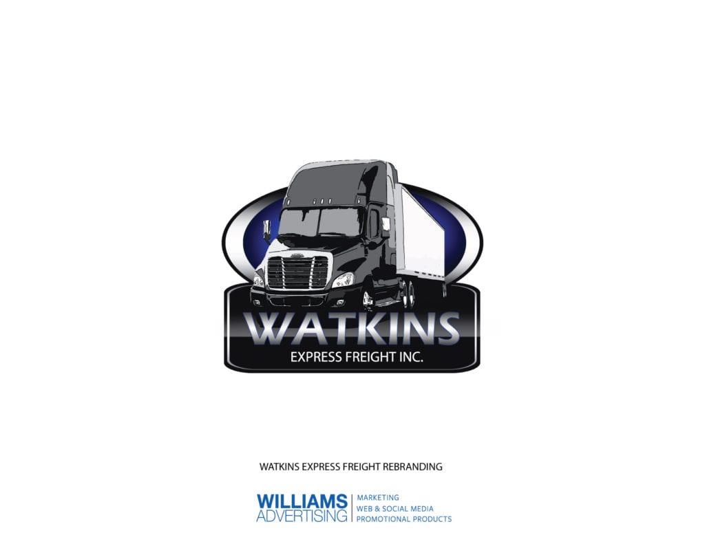 Watkins Express Freight