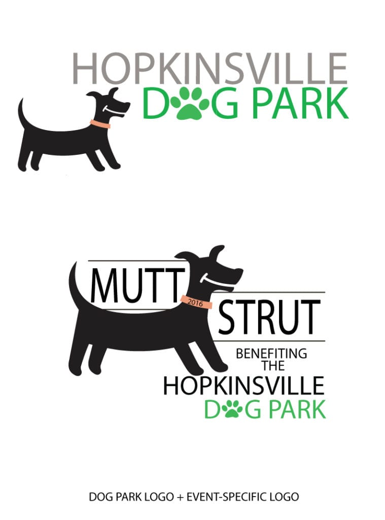 Mutt Strut and Hopkinsville Dog Park