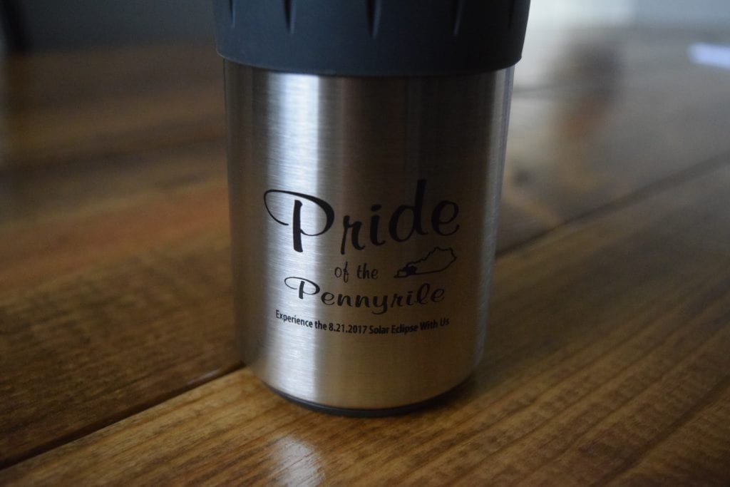 Pennyrile Area Development District Thermos Cooler