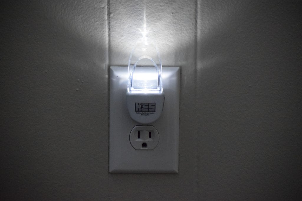 Hopkinsville Electric System LED Night Light