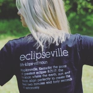 Eclipseville T-Shirt