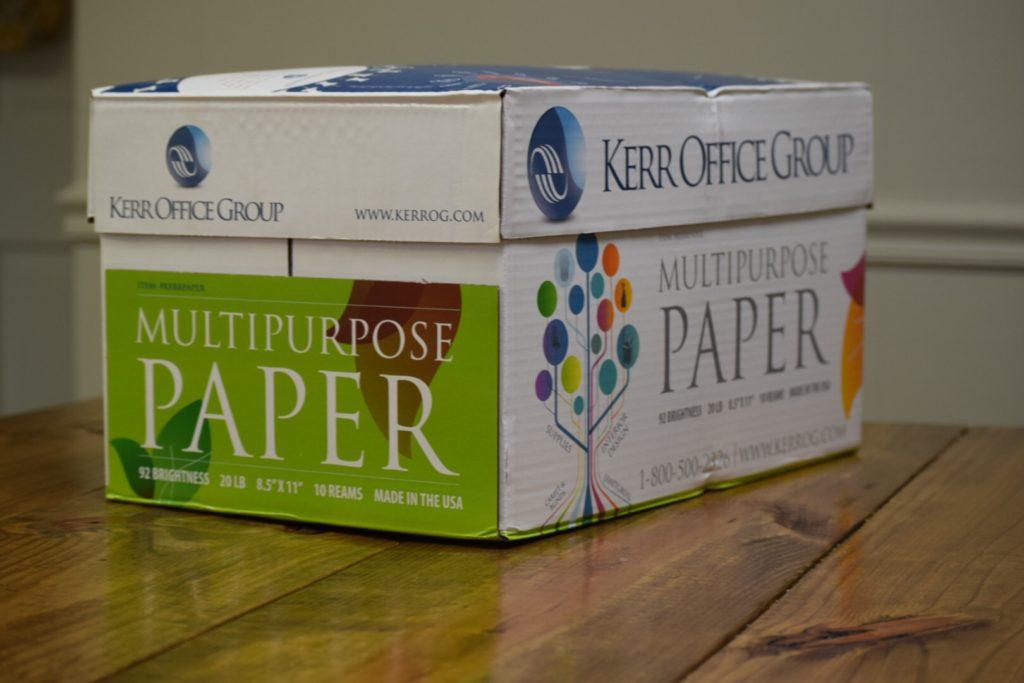 Package Design Kerr Office Group Hopkinsville Elizabethtown Kentucky