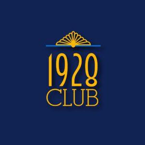 1928 Club Logo Design