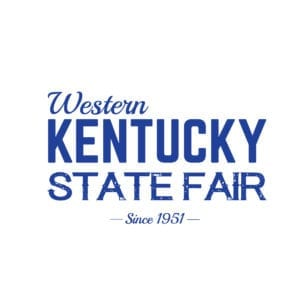 Western Kentucky State Fair Logo Design