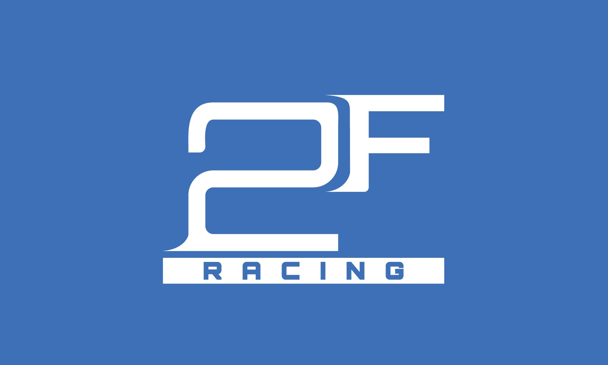 2FRacing Logo design