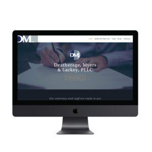 DML Hopkinsville Law Firm Build