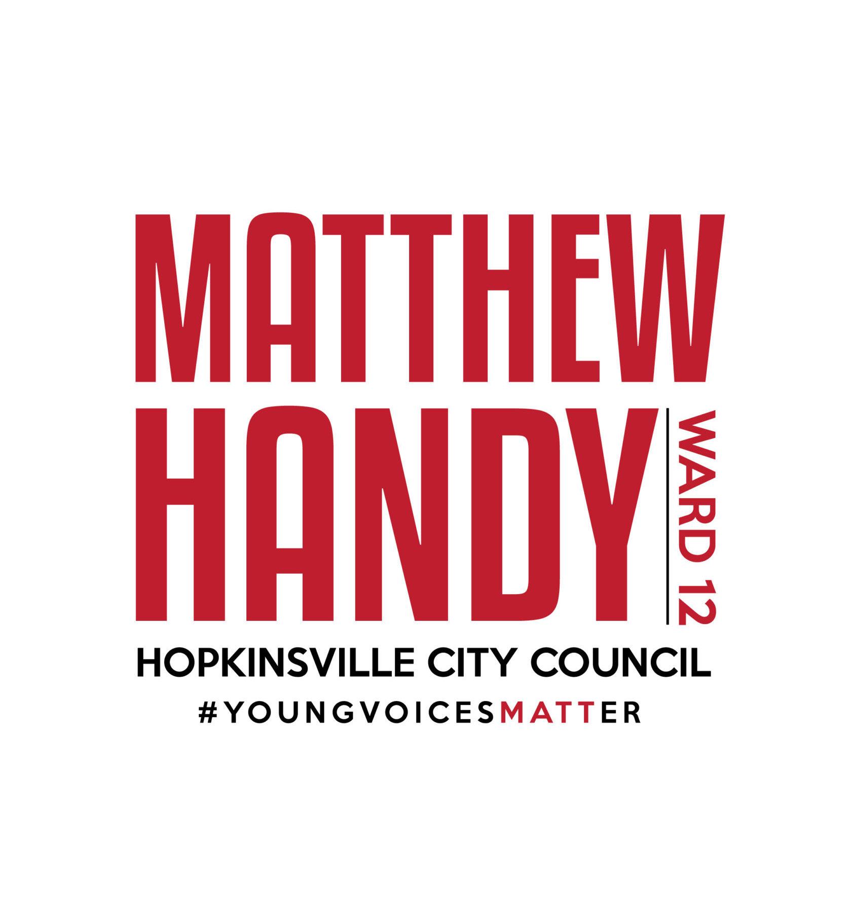 City Council Logo Design
