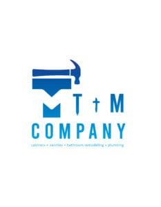 T+M Company Logo