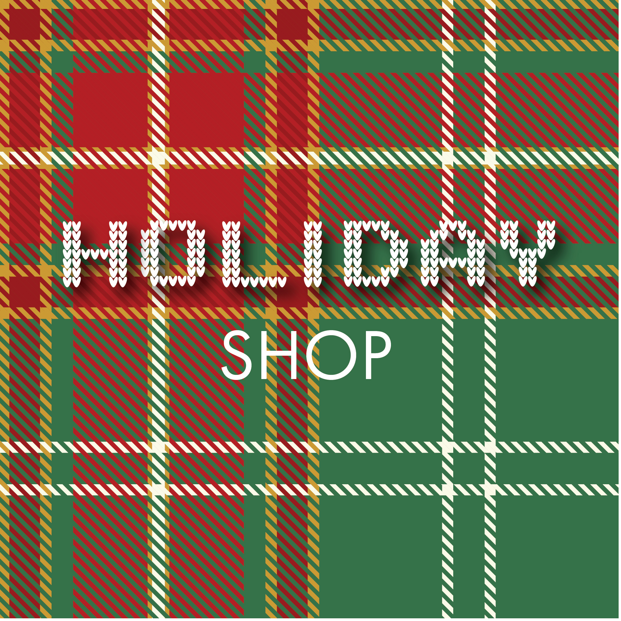 Holiday Custom Gifts Shop
