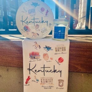 Kentucky Gift Set