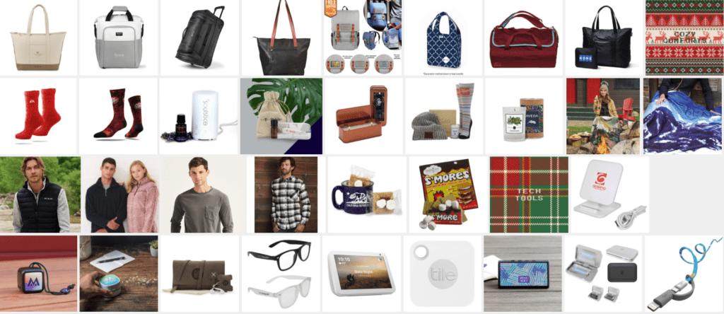 Custom Branded Gifts Online Store